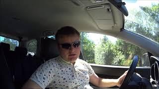 видео Где отдыхать на Черном море на своем авто