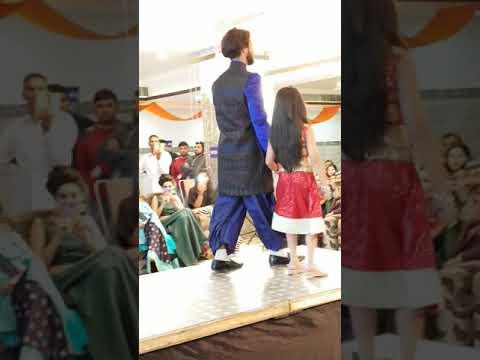 Modling video Leeza khan(2)