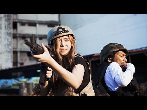 THE GAMER GIRL | Pinoy Battlegrounds