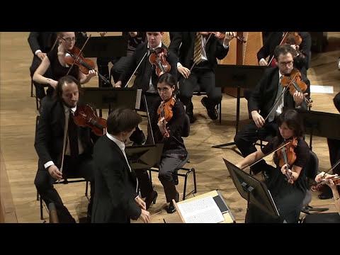 Ravel: Pavane pour une infante defunte - Alessandro Crudele