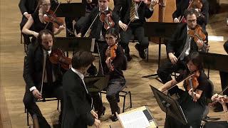 Ravel: Pavane pour une infante défunte · Alessandro Crudele