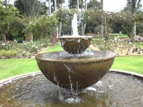 Jardin Bot Nico Jos Celestino Mutis Bogot Youtube