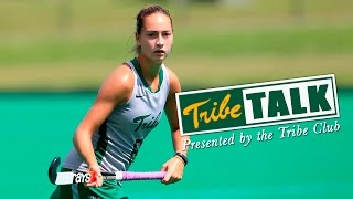 Tribe Talk with Field Hockey's Erin Menges (Sept. 2)