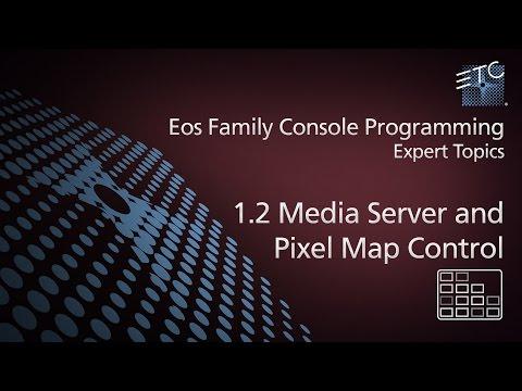 01.2 Patching a Virtual Media Server