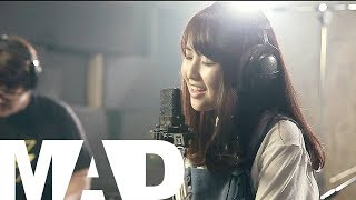 [MAD] ถ้าเรายังคิดถึงกัน (Cover) - Blue Shade | MadpuppetStudio Feat.Kanomroo