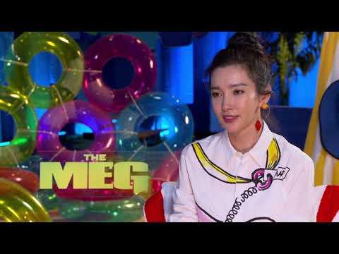 THE  MEG Interview Li Bingbing