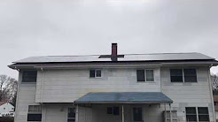 Residential Solar Energy System Installed in Islip Terrace, NY