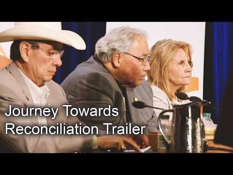 Journey Towards Reconciliation Trailer