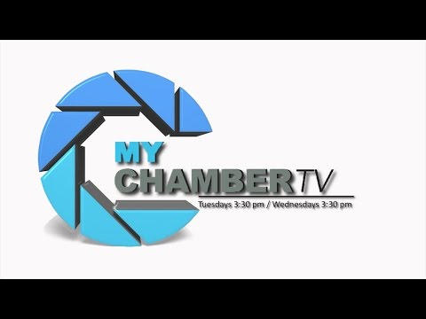 My Chamber TV 03-21-2017 My Chamber TV Presents The  Christian Chamber Of Commerce - Tampa