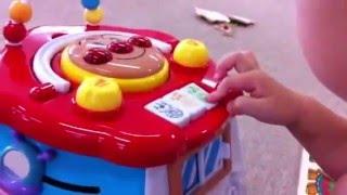 アンパンマンオモチャAnpanman Toy thumbnail