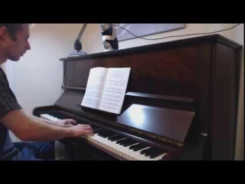 Schaum E - The Violet Book - All Pieces - John W. Schaum Piano Course