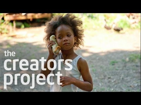 Meet The Star Of Beasts Of The Southern Wild: Quvenzhané Wallis
