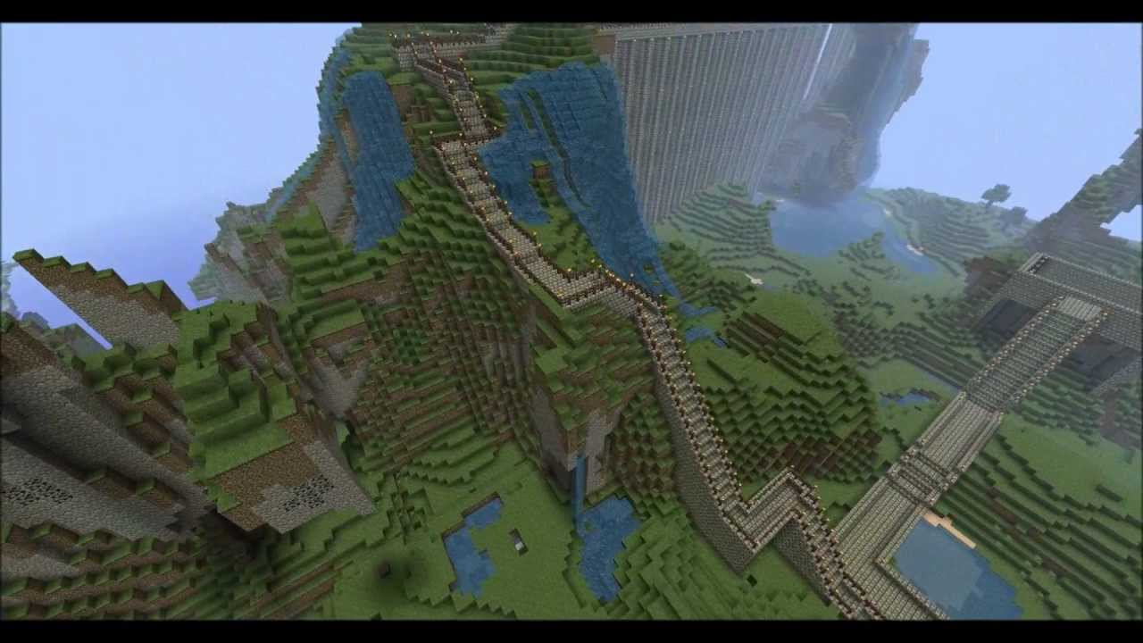 minecraft the hobbit mmorpg server welcome to the beta trailer