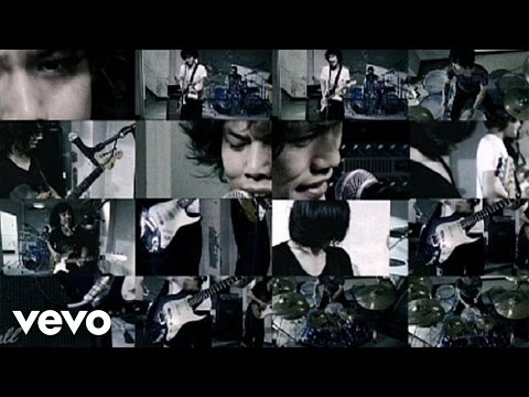 9mm Parabellum Bullet - Cold Edge