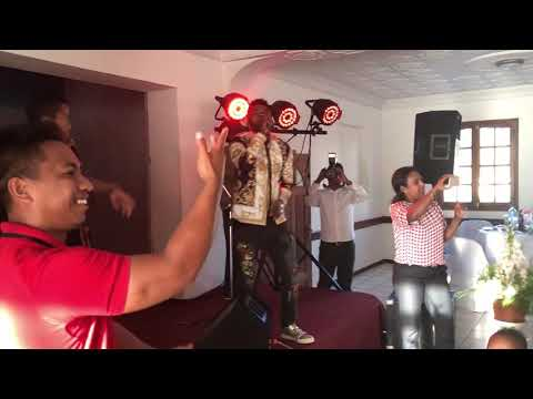 ALSON- DJ NATTY - LALAX- EDDY