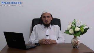 ответ Шамилю Зурпуканову, выносил ли такфир Пророк صلى الله عليه وسلم