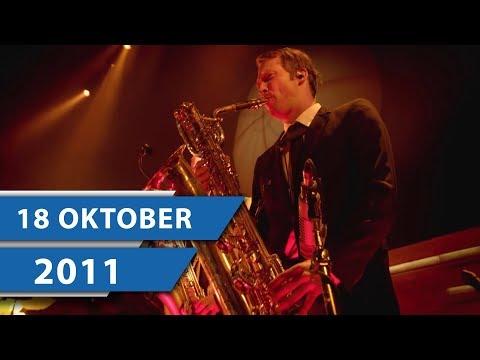 2011 HITS: MUSIK CHARTS OKTOBER – Bruno Mars, Seeed und Frida Gold (THROWBACK)