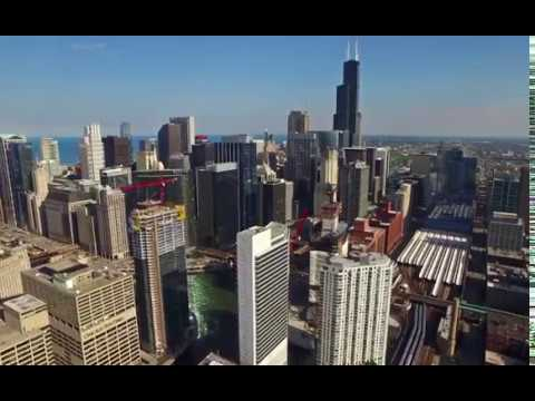 Chicago 2025: Dynamic Expansion