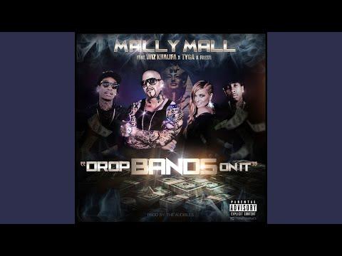 Drop Bands On It (feat. Wiz Khalifa, Tyga, Fresh)