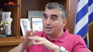 dimarxos.gr: Συνέντευξη δημάρχου Ελληνικού Αργυρούπολης,  Γιάννη Κωνσταντάτου
