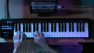 Roland INTEGRA-7 Sound Examples — Patch: 0181