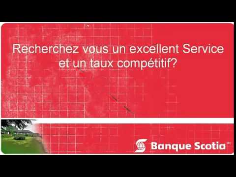 Diffusion Media Group   Publicite Banque Scotia Bank