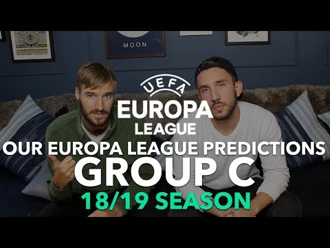 Europa League Group C Preview & Predictions - Bordeaux / Copenhagen / Slavia Prague / Zenit