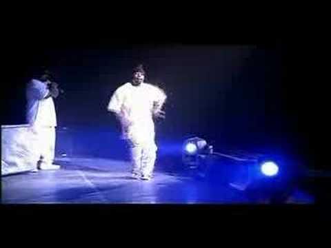 Ice Cube ft DubC  Mack10 THE CRIP WALK •Peli• 213