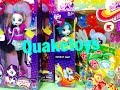 Equestria Girls My Little Pony Rainbow Rocks Dolls Rainbow Dash and Rarity Reviews and Unboxing!