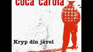 Coca Carola - 3. Blommorna Jag Får