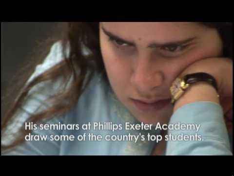 Math documentary