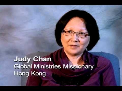 Global Ministries -- United Church of Christ and the Christian Church (Disciples of Christ)