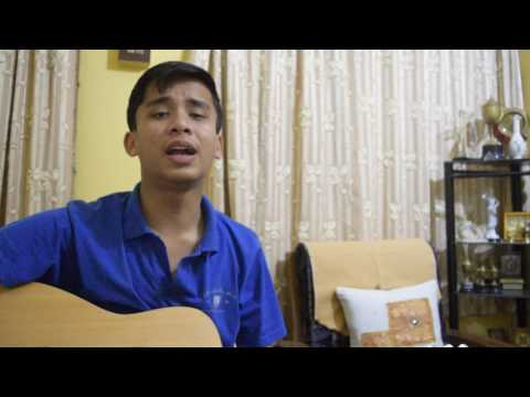 Majuli - ft  Nilotpal Bora (Unplugged cover by Ripunjoy Sonowal)