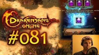 Let's Play Drakensang Online #081 - Die neuen Edelsteine und endlich legendär
