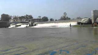 রাবার ড্যাম, মোহনপুর, দিনাজপুর Rubber Dam
