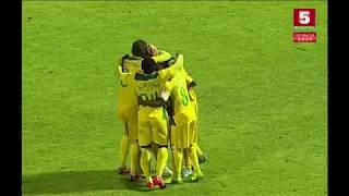 0:2 - Николай Януш. Гомель - Неман (21/05/2018. Высшая лига, 8 тур)