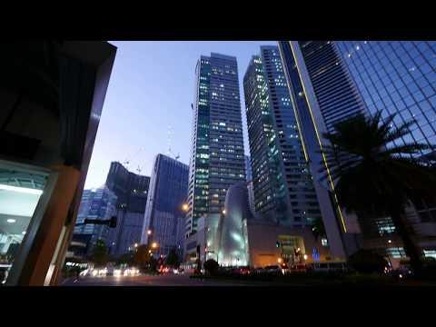 【4K】Rush Hour in Makati City Part 6