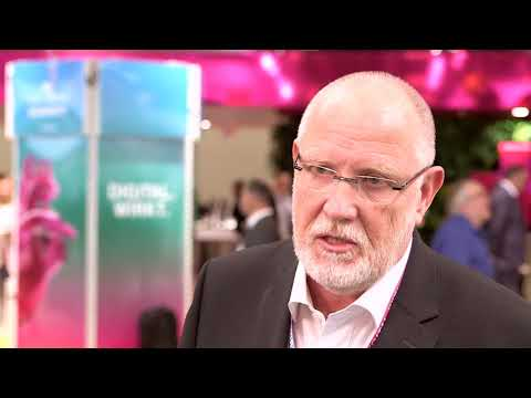 Social Media Post: conhIT 2018 Interview mit Dr. med. Axel Müller Closed Loop...