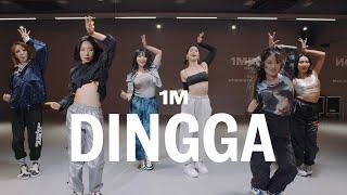 MAMAMOO - Dingga / Lia Kim X Jiwon Jung Original Choreography
