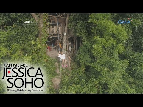 Kapuso Mo, Jessica Soho: Hidden escapades in Cebu