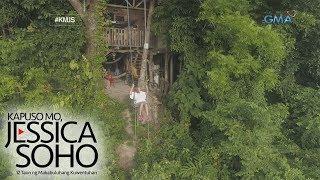 Kapuso Mo, Jessica Soho: Hidden escapades in Cebu