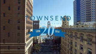 Townsend 20 Years