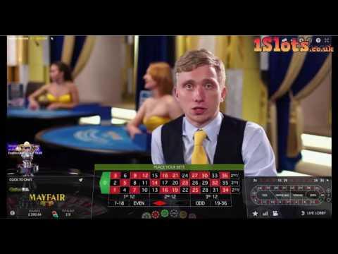 Video Williamhill com casino
