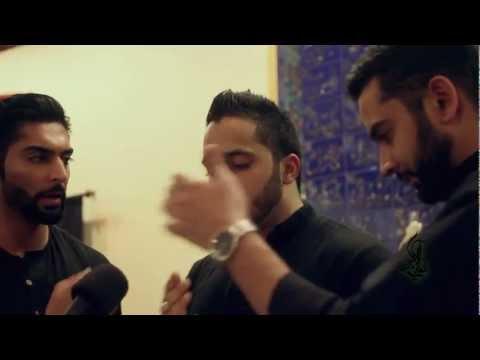 Nawjawanane Ali Akber  - NJAA 23rd Annual Shab Bedari