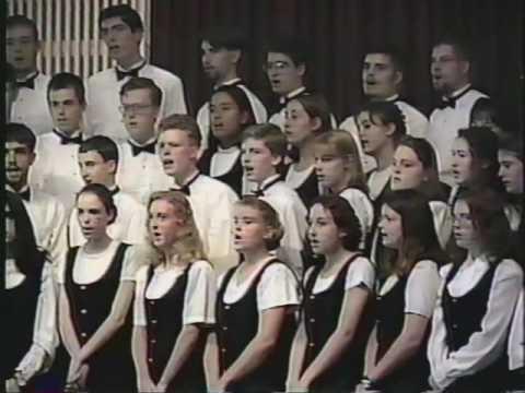 Hallelujah We Shall Rise - Laurelwood Academy