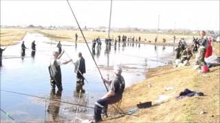 Рыбалка на карася. Открытие летнего сезона рыбалки 2016
