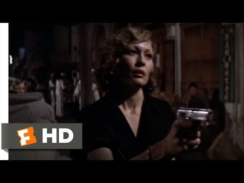 Chinatown (8/9) Movie CLIP - Evelyn's Last Stand (1974) HD