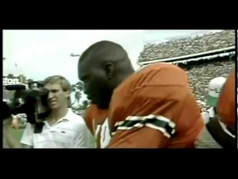 ESPN 30 for 30 - The U