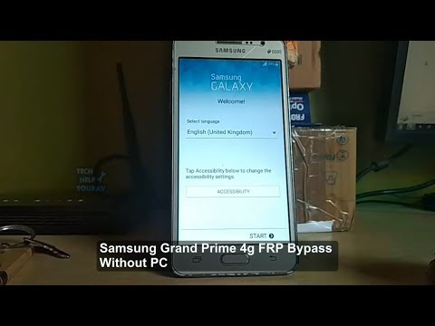 Galaxy Grand Prime Bypass FRP - cinemapichollu