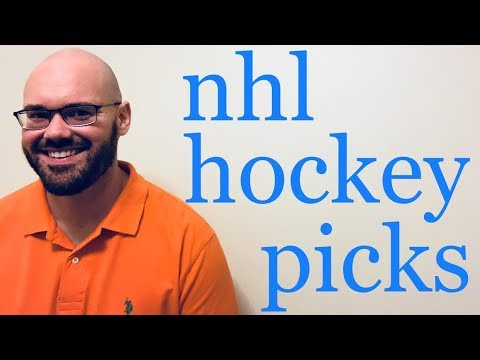 NHL Picks | March 6, 2018 (Tue.) | Hockey Sports Betting Predictions | Vegas Lines & Odds